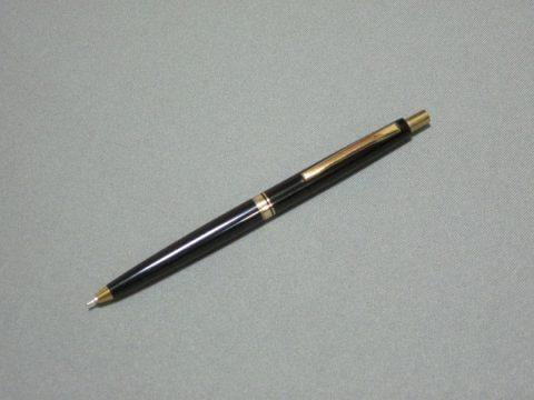 P80-07NPの入ったセーラー製ボールペン