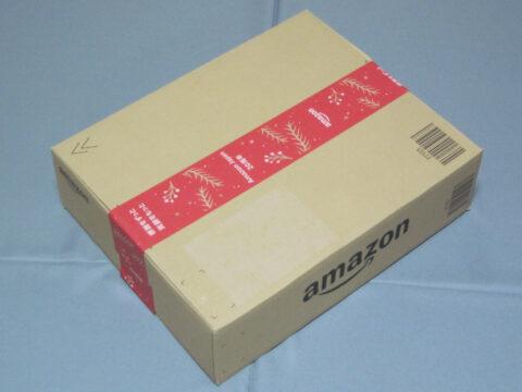 Amazon外箱