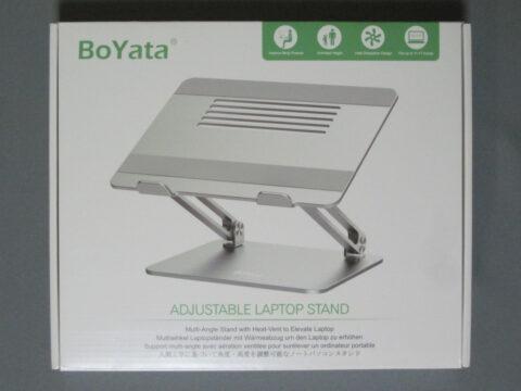 BoYata BO-N21梱包箱