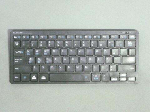ELECOM TK-FBP102BK/EC